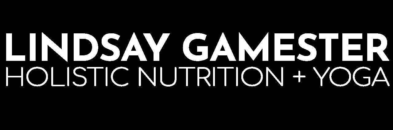 Lindsay Gamester